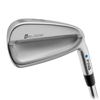 Ping iBlade Irons Steel - Custom Fit