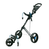 Ben Sayers D3 Push Trolley