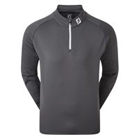 FootJoy Performance Chill-Out Pullover Charcoal