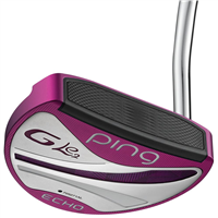 Ping G Le2 Ladies Echo Putter Right Hand