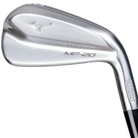 Mizuno MP-20 HMB Utility Iron Steel Shaft Mens Right Hand