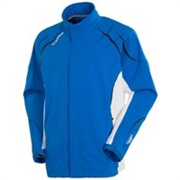 Sunice Carleton Rainproof Jacket Black
