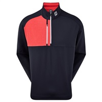 FootJoy Chill-Out Xtreme Sport Pullover Navy/Red/White