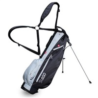 Masters SL650 Stand Bag 2020 Black/Grey