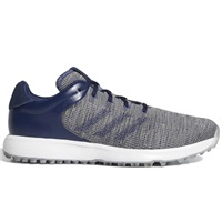 adidas S2G Golf Shoes - Indigo/Navy/Grey