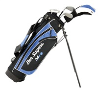 Ben Sayers Junior M1i Package Set Blue