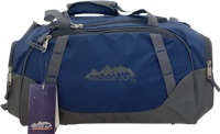 Sportech Ltd Ridge 53 Fitness Holdall Navy