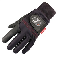 Masters Mens INSUL8 Thermal Winter Gloves Black Pair