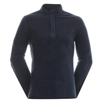 Nike Golf Therma Victory Half Zip Pullover Obsidian Navy/Black