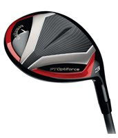 Callaway FT Optiforce Fairway Wood 5 Wood Fairway RH