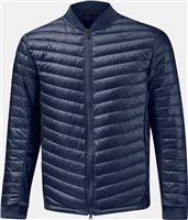 Mizuno Move Warmer Jacket Deep Navy