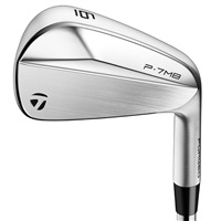TaylorMade P7MB Golf Steel Iron Set Mens Right Hand