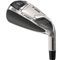 Cleveland Golf Launcher HB Turbo Steel Irons Mens