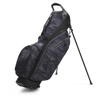 Callaway 2020 Fairway C Golf Stand Bag Black Camo