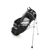 Masters SL850 Stand Bag Black/Grey