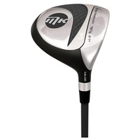 MKids Junior Pro Fairway Grey 65 Inch Left Hand