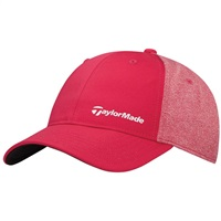 TaylorMade Ladies Fashion Cap Pink