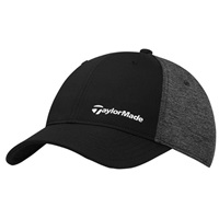 TaylorMade Ladies Fashion Cap Black