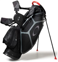 Oakley Fairway Golf Carry Bag Black