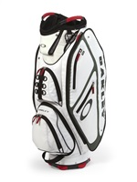 Oakley Tee-Box Cart Bag White