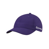TaylorMade Ladies Performance Custom Cap Purple