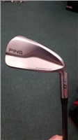 Ping G410 Crossover Graphite Shaft Iron Mens Right Hand Ex-Demo