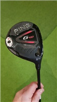 Ping G410 Fairway Wood Mens Right Hand Ex-Demo