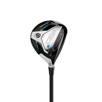 TaylorMade SIM 2 Ti Fairway Wood - Custom Fit