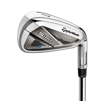 TaylorMade SIM 2 MAX Irons Steel - Custom Fit