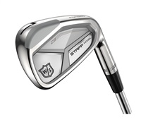 Wilson Staff Model Forged CB Irons - Custom Fit