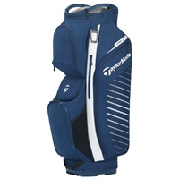 TaylorMade TM20 Golf Cart Bag Lite Navy/White