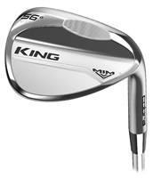 Cobra King MIM Wedges - Custom Fit