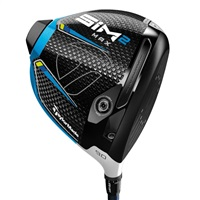 TaylorMade SIM2 Max Driver Mens Left Hand
