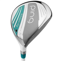 Ping Rhapsody Ladies Fairway Wood RH