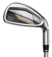 Wilson Staff D9 Irons Steel - Custom Fit