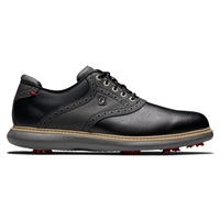FootJoy Traditions Golf Shoes Black