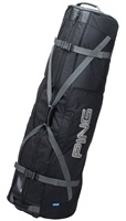 Ping Large Travel Cover Black