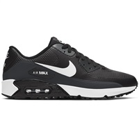 Nike Golf Air Max 90 G Golf Shoes Black/White/Anthracite