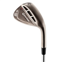 TaylorMade Hi-Toe RAW Wedge - Custom Fit