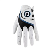 FootJoy Pro FLX Mens Golf Glove Right Hand White