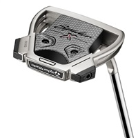 TaylorMade Spider X Hydroblast #9 Putter Left Hand
