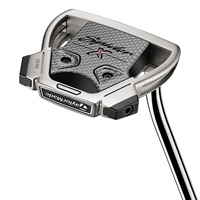 TaylorMade Spider X Hydroblast Single Bend Putter Right Hand