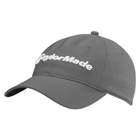 TaylorMade Ladies Tour Golf Hat Charcoal