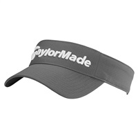 TaylorMade Ladies Tour Golf Visor Charcoal