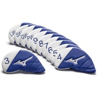 Mizuno Iron Headcovers
