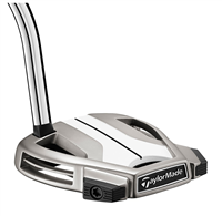 TaylorMade Spider X Hydroblast Single Bend Putter - Custom Fit