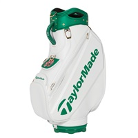 TaylorMade TM21 Tour Staff Bag Masters Limited Edition