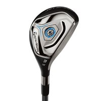 TaylorMade JetSpeed Ladies Rescue RH