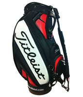 Titleist 10.5 Inch Staff Bag