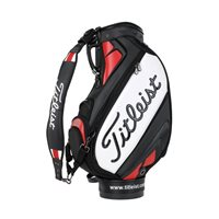 Titleist 9.5 Inch Staff Bag